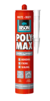 POLYMAX WHITE 350ML ORIGINAL BISON BRAND PRICE IN PAKISTAN