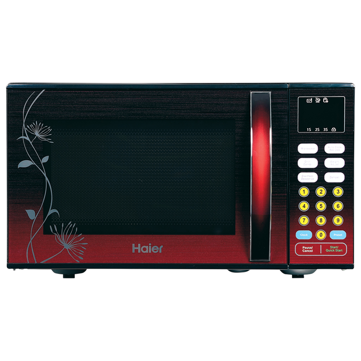 Energy Efficient Microwave Oven Bestmicrowave