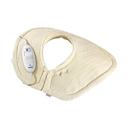 Image result for HK 54 Cosy Shoulder Neck heating pad, 56 x 52cm 100W machine washable