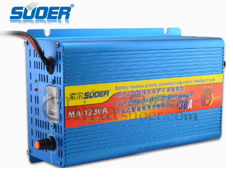 12v 30a Solar Car Battery Charger Original Suoer Brand Price In Pakistan