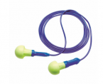 3M E-A-R™ 318-1001 Corded Polyurethane Foam Pod Earplug, Universal, 29dB, Yellow/Blue, 400/Case ORIGINAL 3M BRAND PRICE IN PAKISTAN
