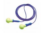 3M E-A-R™ 318-1001 Corded Polyurethane Foam Pod Earplug, Universal, 29dB, Yellow/Blue, 400/Case ORIGINAL 3M BRAND PRICE IN PAKISTAN
