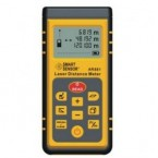 Laser Distance Meter LDM Measuring Rnage 03 100 m AR881 Price In Pakistan