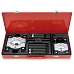 12PCS BEARING SEPARATOR PULLER KIT TOPTUL BRAND PRICE IN PAKISTAN