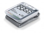 BC 50 DIGITAL BLOOD PRESSURE MONITOR WITH XL display,extra slim 2x60 mem,WHO-avg of all reading, morning even 14 to19.5cm ORIGINAL BEURER BRAND PRICE IN PAKISTAN