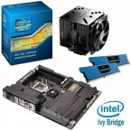 CPU CORE i7-3770K 3.50GHZ 8MB LGA1155 4/8 Ivy Bridge ORIGINAL INTEL BRAND PRICE IN PAKISTAN