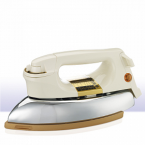 F500 HEAVY WEIGHT DRY IRON ORIGINAL BLACK AND DECKER BRAND PRICE IN PAKISTAN