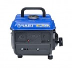 Yamaha Handy Petrol Generator - 0.8 KVA - ET1 – Black price in Pakistan