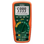 Extech EX520 11 Function Heavy Duty True RMS Industrial MultiMeter original price in Pakistan