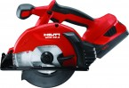 CORDLESS CIRCULAR SAW SCM 22-A CASE Item number 2024449