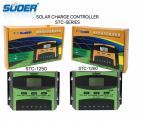 STC-1250 SOLAR CHARGE CONTROLLER WITH DIGITAL READING METER SUOER BRAND PRICE IN PAKISTAN