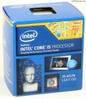 CPU CORE i5-4570 3.20GHZ 6MB LGA1150 4/4 Haswell ORIGINAL INTEL BRAND PRICE IN PAKISTAN