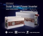 SOLAR SMART POWER INVERTER 1000WATT SUOER BRAND PRICE IN PAKISTAN