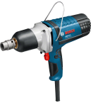 "Impact Wrench GDS 18 E, Rated power input 500 W, Screws KW  M 6-M 18, Torque from/to 70-250 Nm, Toolholder 1/2"" external square ORIGINAL BOSCH BRAND PRICE IN PAKISTAN"
