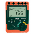 Extech 380396 High Voltage Digital Insulation Tester (220V) original extech brand price in Pakistan