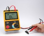 High Voltage Insulation Tester DCAC Testing 30600V AR907 Price In Pakistan