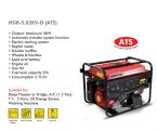 HOMAGE GENERATOR 5000WATT (ATS) HGR-5.02KV-D WITH ATS PANEL (ATS=AUTOMATIC TRANSFER SYSTEM)