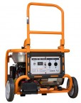 Jasco FujiGen FG-3900 Self-Start 3.0kVA Generator Price in Pakistan