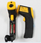 NonContact Infrared Thermometer Minus 32 to 320 Centigrade AR330 Price In Pakistan