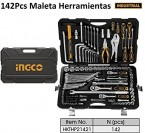 142 PCS COMBINATION TOOLS SET ORIGINAL INGCO BRAND PRICE IN PAKISTAN