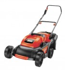 Black n Decker 1800W Edge Max Lawn Mower Price In Pakistan