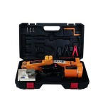 Car Jack 12v with Tool Kit- 2 Ton price in Pakistan