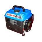 Tiger Petrol Generator 0.65 KVA - 2 Stroke - TG950 - Re price in Pakistan
