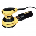 125mm Random Orbit Palm Grip Sander Model D26453 GB Price In Pakistan