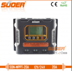 Suoer solar charge controller mppt controller 20A charge controller(SON-MPPT-20A) ORIGINAL BRAND PRICE IN PAKISTAN