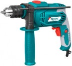 TOTAL IMPACT DRILL 650W (TG106136-3) price in Pakistan